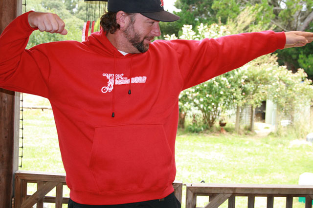 BSX2012 Hoodie