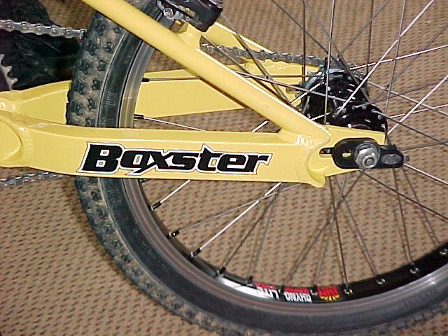 "Prozio Junior 1//2/"" Pedals White Bike Bicycle New for 1 Piece Cranks 3.5/"" wide"