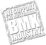 bmxultra.com supports the australian bmx industry