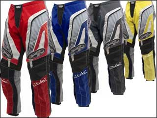 Answer Edge BMX Pants