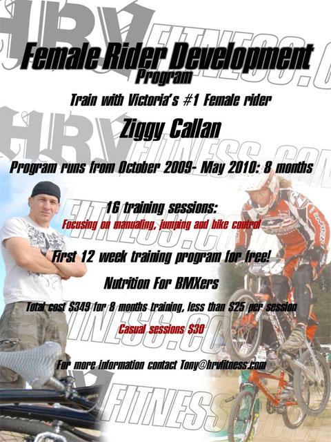 female_rider_development