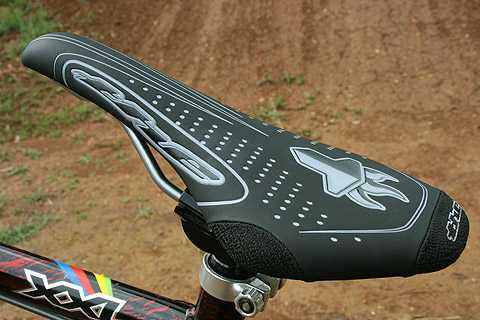 THE Flow BMX Saddle