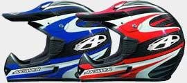 Answer ACF helmets