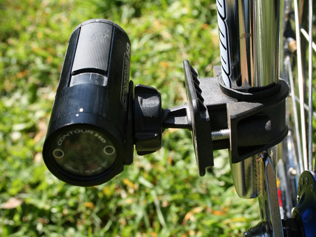 Contour XL Bike Mount
