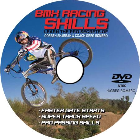 BMX Racing Skills