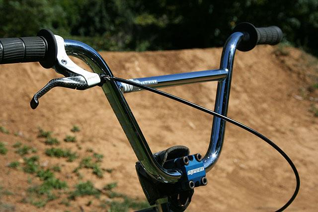 Fit Bikes Sky High BMX Handlebars