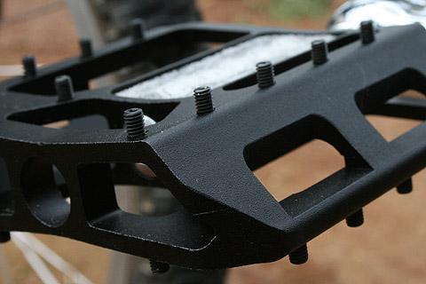 Funn Soljam BMX pedals