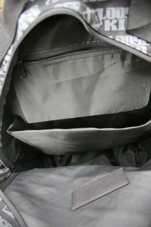 LKI Interstate Backpack