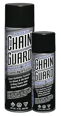 Maxima Chain Wax