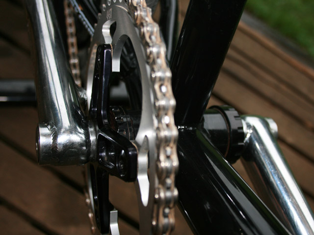 Profile Race cranks