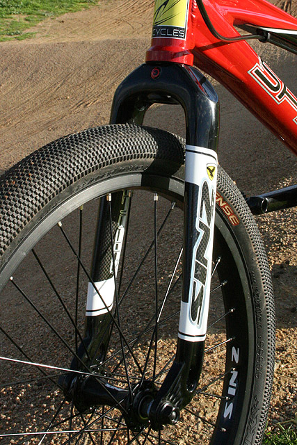 Sinz Elite Stealth Carbon Fiber Race Fork