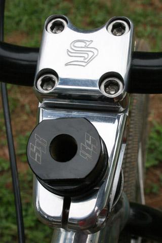 Snap Series II Pro stem