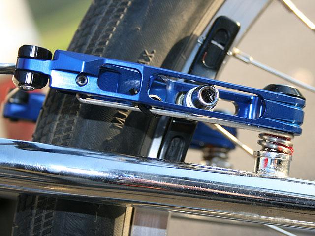 Speedliine Parts BMX Brakes