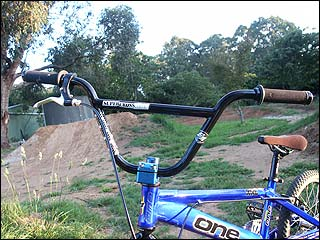 supercross bmx race forks