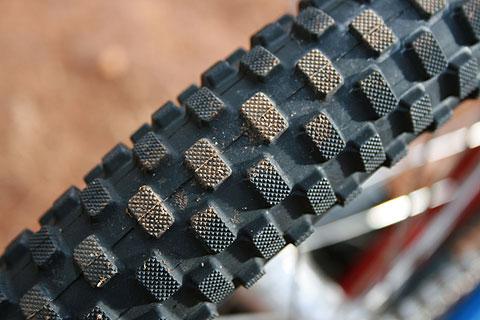 Tioga Comp X BMX tire