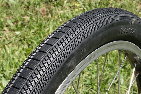 Tioga Power Block BMX tire