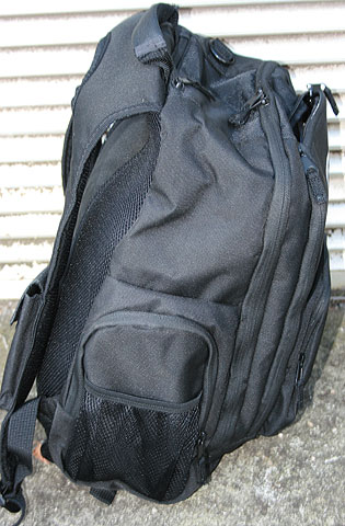 Troy Lee Designs Basic Backpack