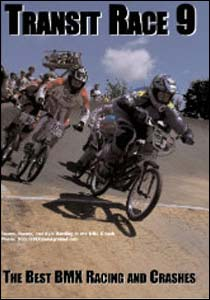 Transit Race 9