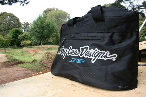 Troy Lee Designs D3 Helmet bag