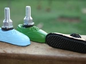 kool stop vans brake chaussures review