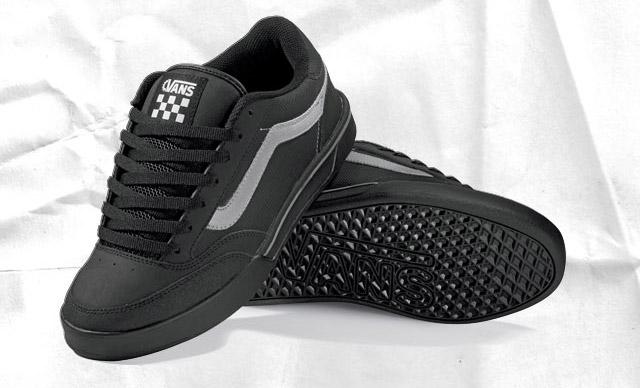 f8f3169920 Vans Gravel Shoes - bmxultra.com