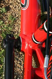 Speed Bicycles bottom bracket