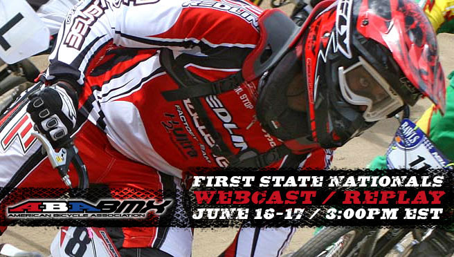 June First State Nationals on Go211.com