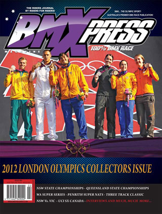 BMXPress issue 60