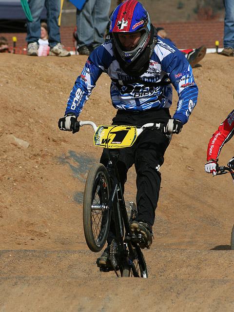 Levi Collins