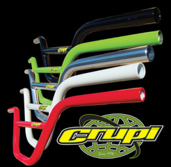crupi bars