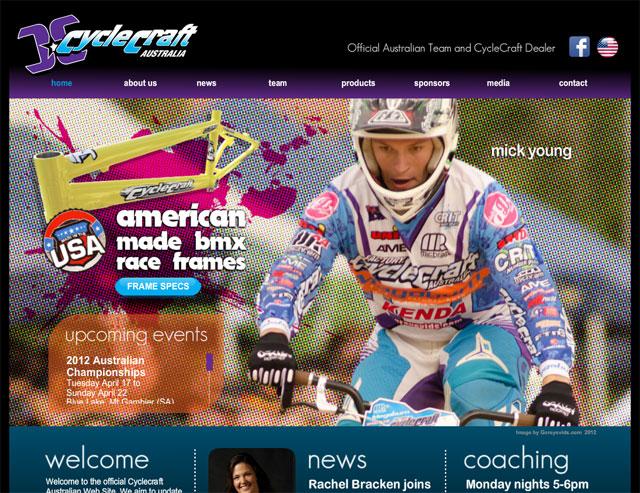 CycleCraft Australia