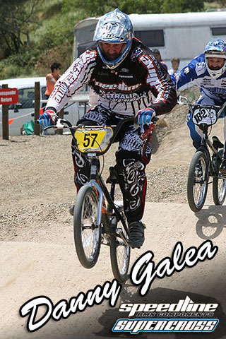 Danny Galea