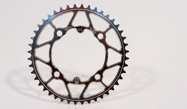 Profile Elite 4 bolt chainring