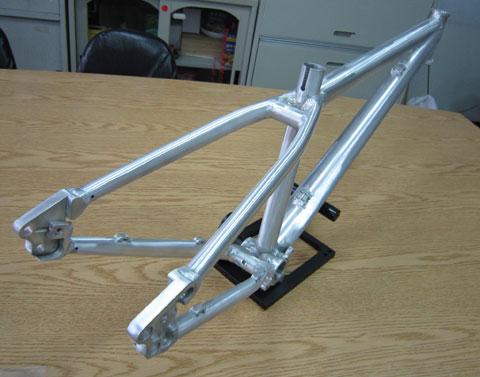 Supercross BMX 4X MTB