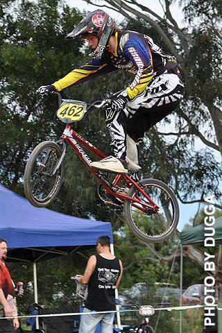Max Cairns at BSX2012