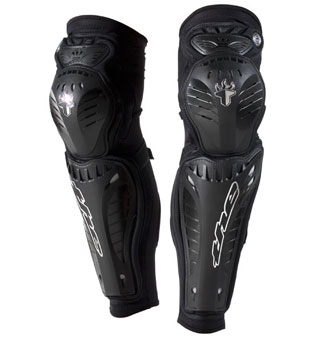 THE Storm Knee Shin guard