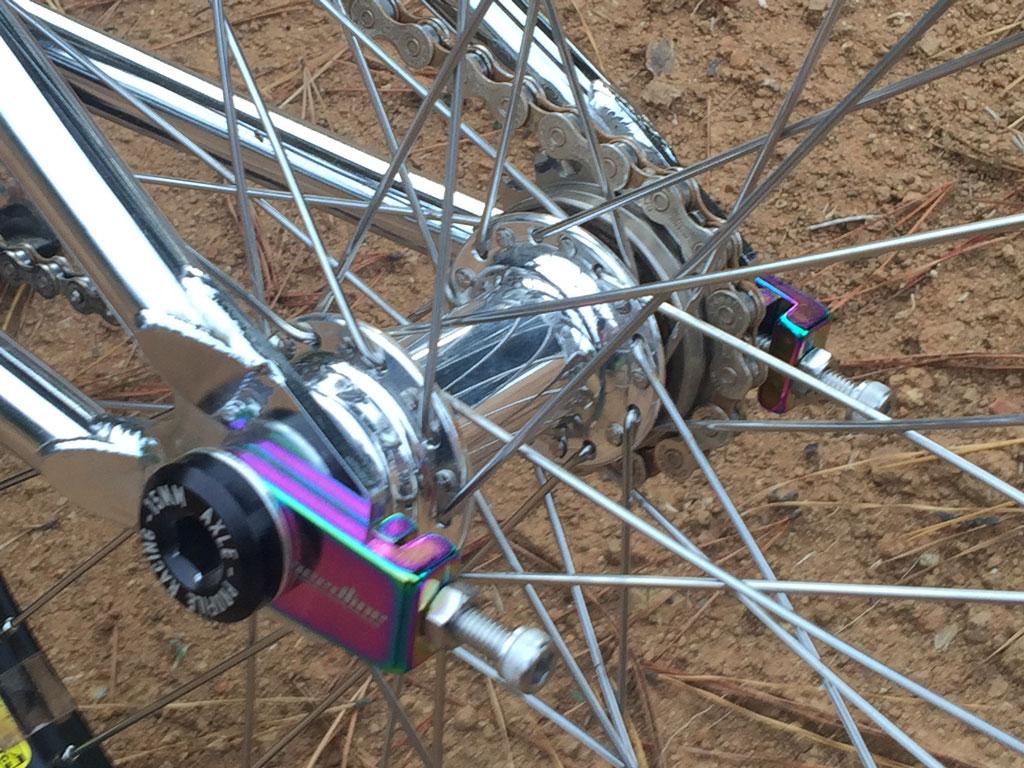 Profile Racing Nomad Rear Freewheel Hub - bmxultra com