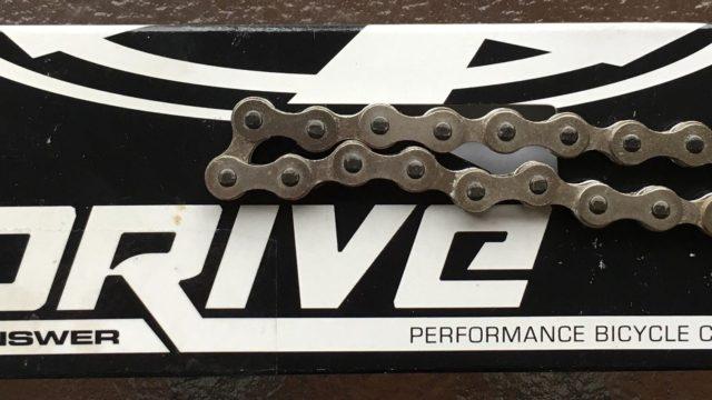 Answer BMX 3/32? Drive Chain