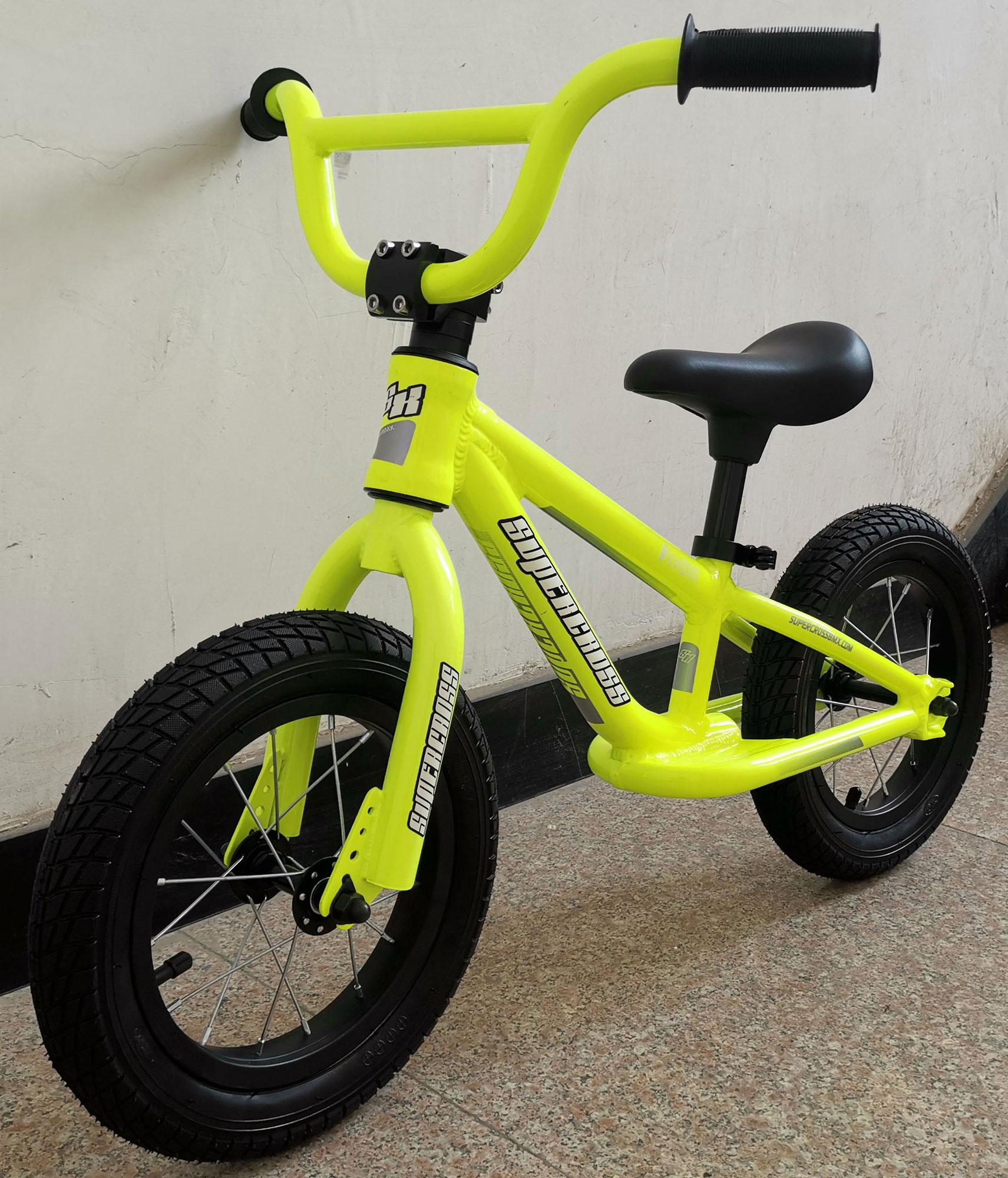 Supercross BMX Vélo équilibre